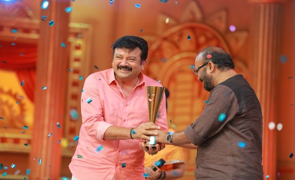 Winners of 3rd Asianet comedy Awards 2017