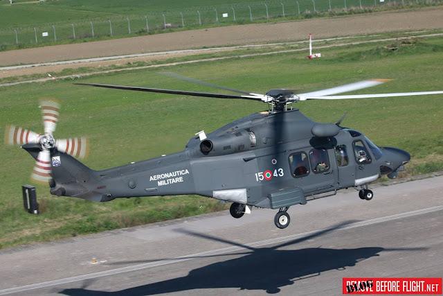 elicottero aeronautica soccorre pescatore Trapani