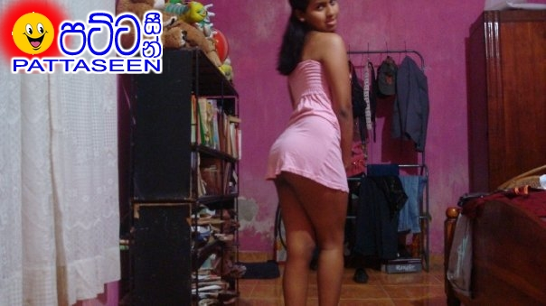 Srilankan teen spa girl chani