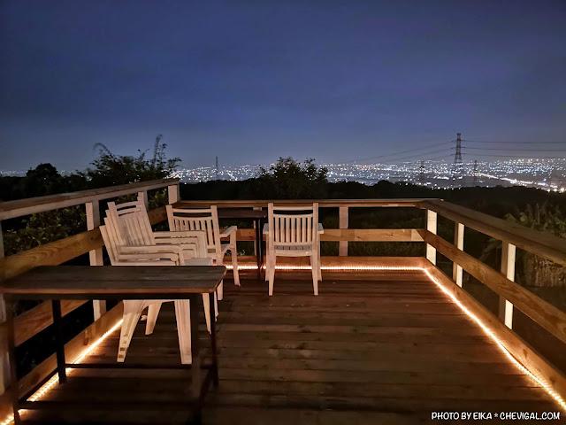 56971039 1022532567952839 3014224803000221696 n - Rico Noche cafe,台中最新夜景咖啡廳,貨櫃工業風搭配美麗燈泡好夢幻!
