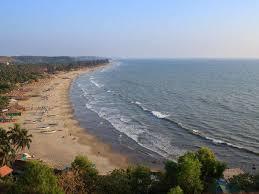 Arambol Beach - Pernem (North Goa)