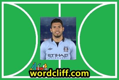 Contoh Descriptive Text Tentang Pemain Sepak Bola Sergio Aguero