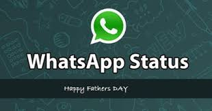 Happy Father's Day Whatsapp Status 2021, Quotes, Images || Happy Fathers Day Whatsapp Status Wishes 2021