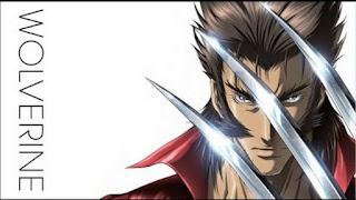 Wolverine (anime) – Todos os Episódios