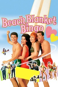 Watch Beach Blanket Bingo Online Free in HD