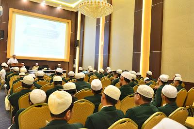 Seminar Ilmiyah Perdana dalam Sejarah Prodi PAI INI Dalwa