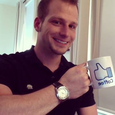 Mike Schiemer Social Media Marketing Small Business Expert Frugal Entrepreneur