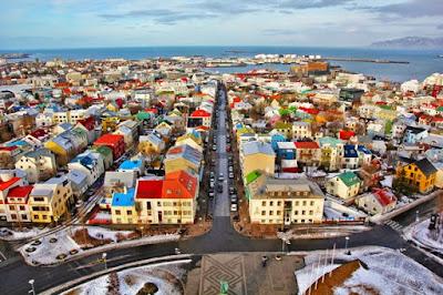 10 cosas que ver en Islandia! - Guía de Islandia