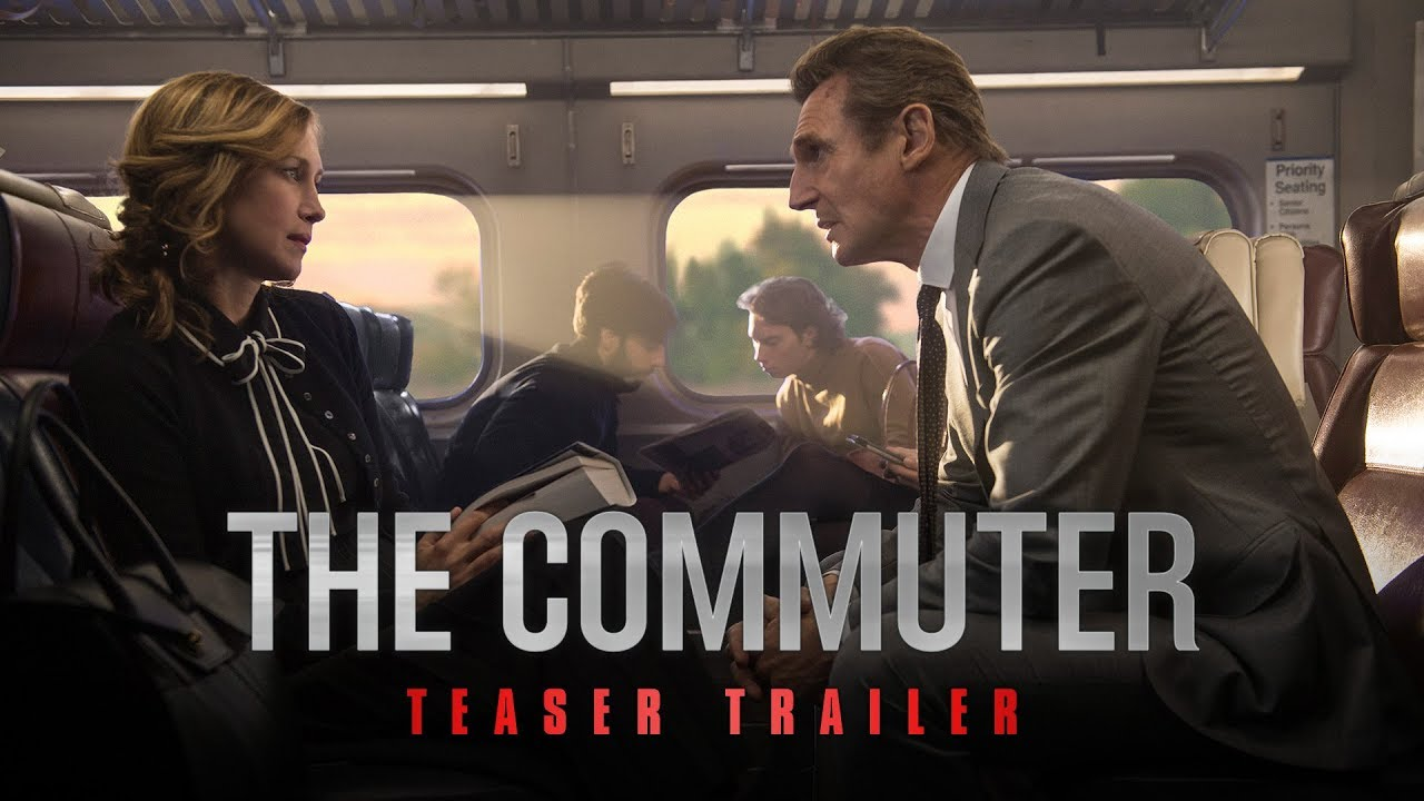 the commuter 4