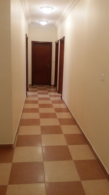 Apartment for rent Najma