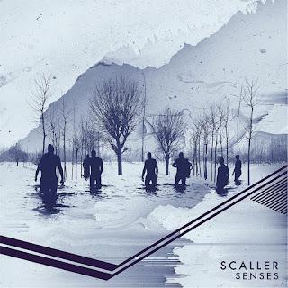 SCALLER - Senses - Album (2017) [iTunes Plus AAC M4A]