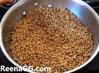 सांभर मसाला पाउडर बनाने की विधि - Sambar Masala Powder Recipe