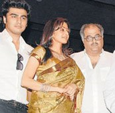 arjun kapoor and sridevi relationship counseling