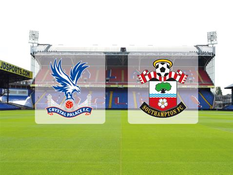 Crystal Palace vs Southampton Highlights 16 September 2017