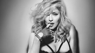 """Madonna"