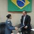 A cidade de Ourinhos ganha mais uma cidadã com muita honra e orgulho
