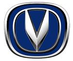 Logo Changan marca de autos