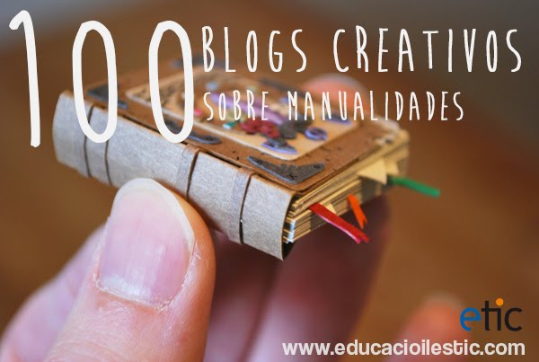 100 Blogs Creatius