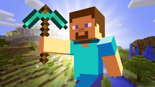 Minecraft most streamed video game in YouTube's history