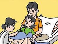 Persiapan Ibu Hamil Menjelang Persalinan