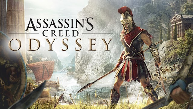 System Requirements for Assassin's Creed Odyssey
