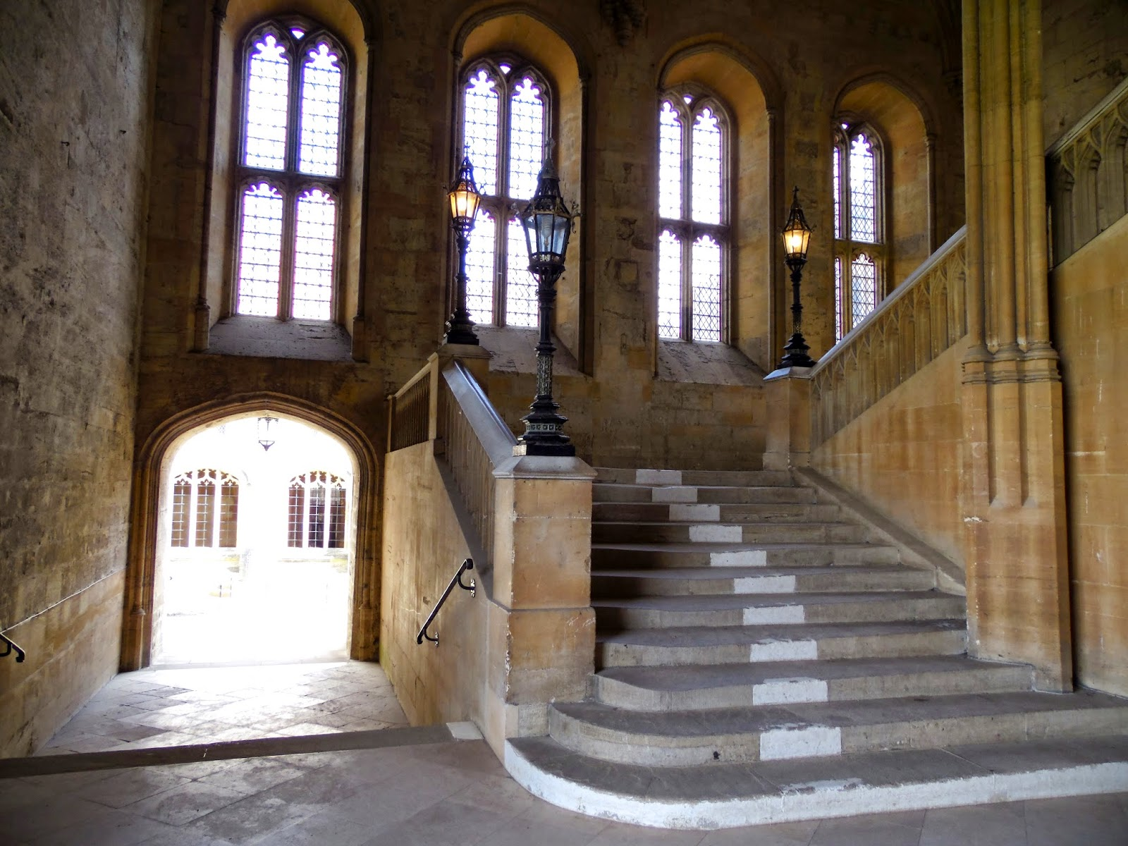 Oxford et son université