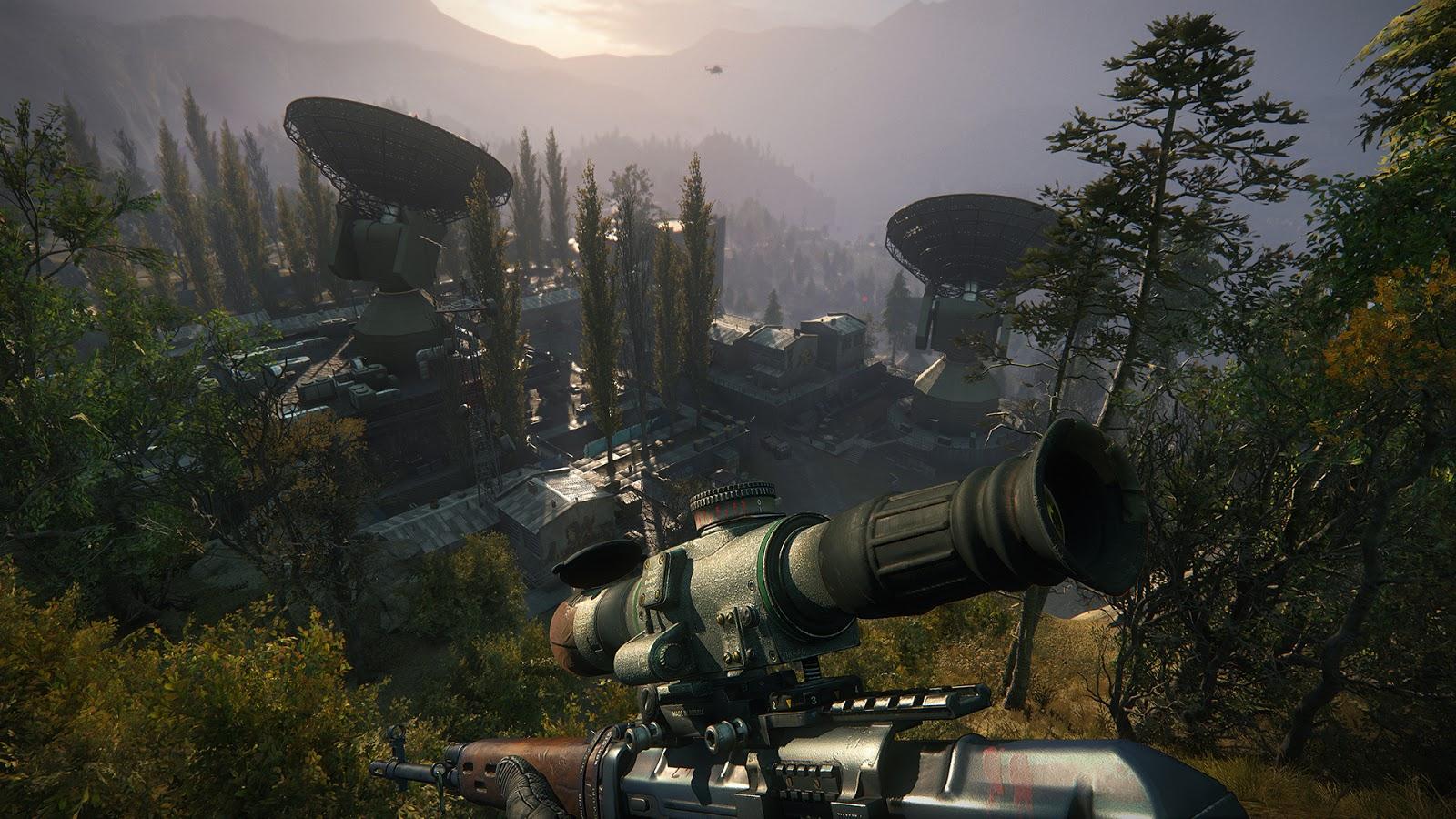 Sniper Ghost Warrior 3 ESPAÑOL PC (CPY) + Update v1.08 (PLAZA) + REPACK 10 DVD5 (JPW) 9