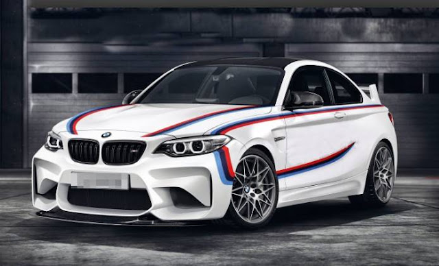 2018 BMW M2 CSL / GTS Specs Price Release Date Leaked ...
