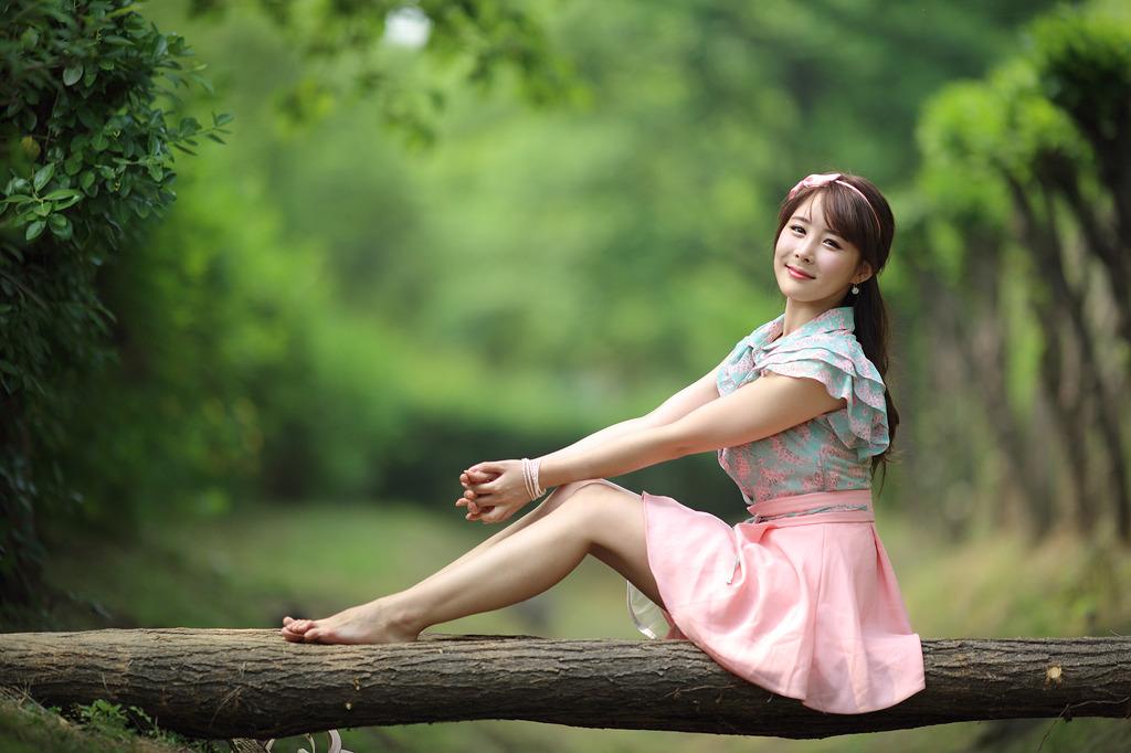 Xxx Nude Girls Girl Next Door - Kim Ji Min-8015