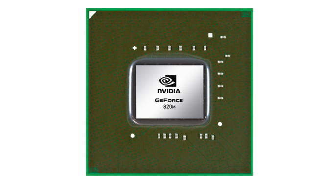 Nvidia GeForce GT 820M Driver Download