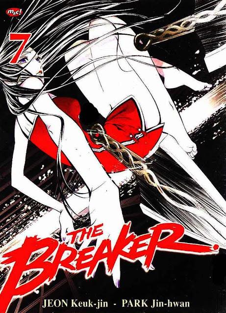download manhwa the breaker