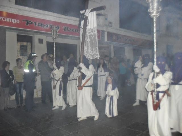 Resultado de imagen de hermandad penitencial del santísimo cristo del amor de caceres