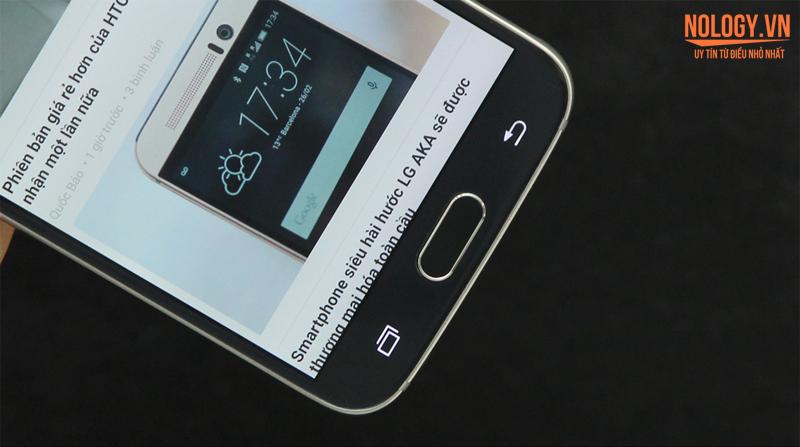 Địa chỉ bán Samsung S6 cũ giá rẻ