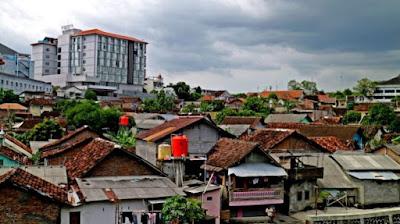 Kawasan Permukiman Kumuh Kota Bandung