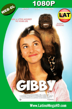 Gibby (2016) Latino HD WEB-DL 1080P ()