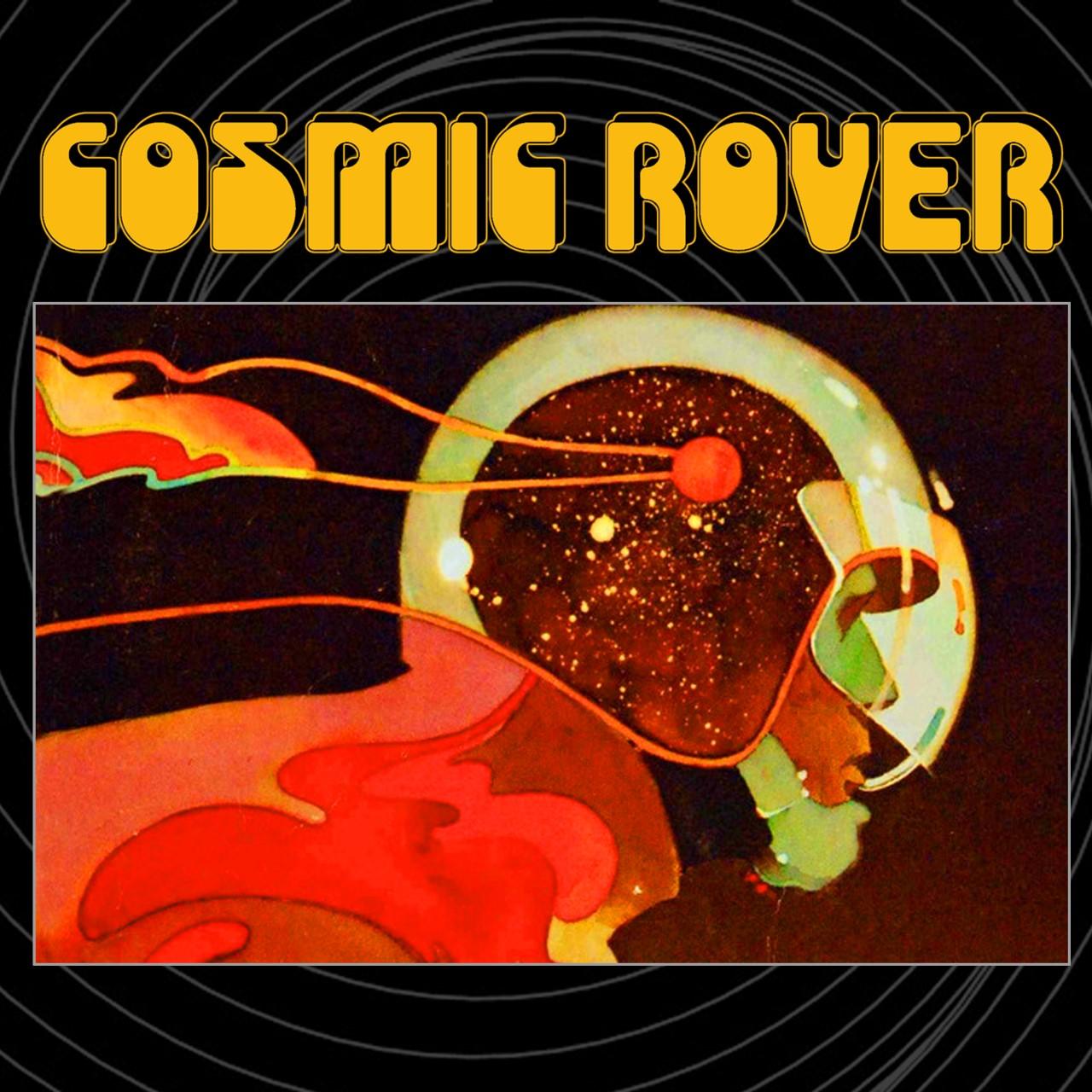 Resultado de imagem para cosmic rover