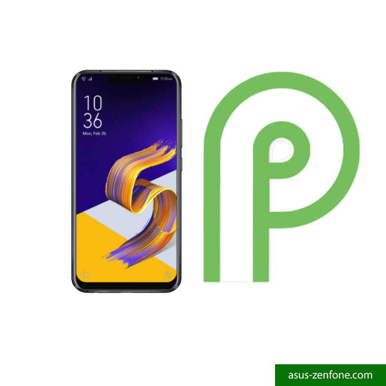 Download Android 9 0 Pie update for Asus Zenfone 5 ZE620KL ~ Asus