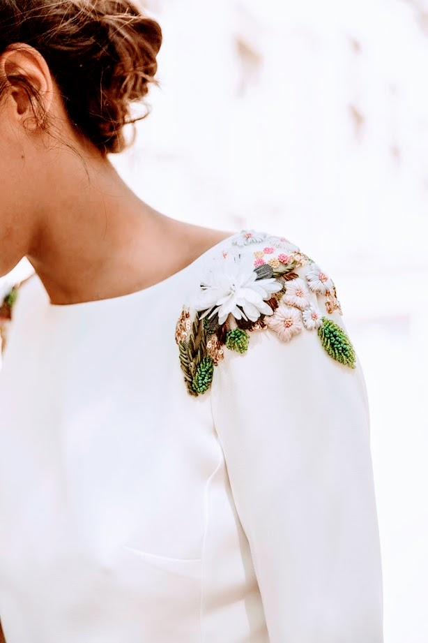 Beautiful Detail | Cool Chic Style Fashion