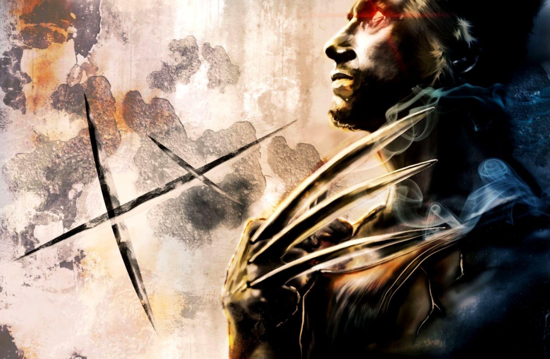 Wolverine Hd Wallpaper All Hd Wallpapers Gallery