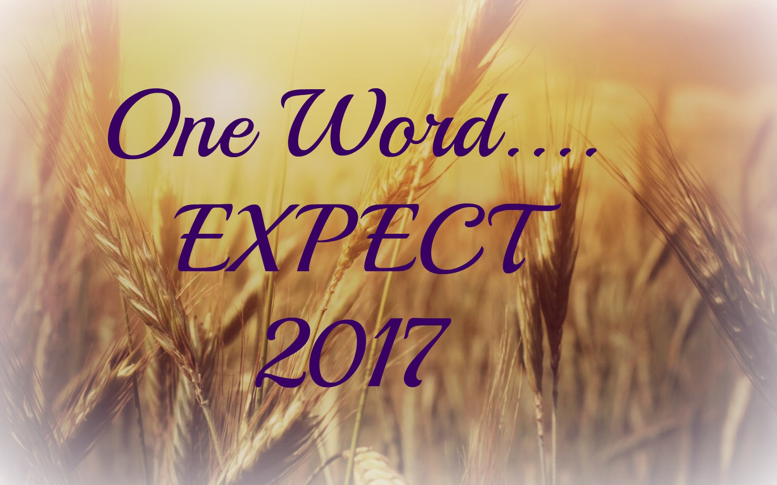 One Word 2017