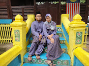 my babe n his lovely darl...