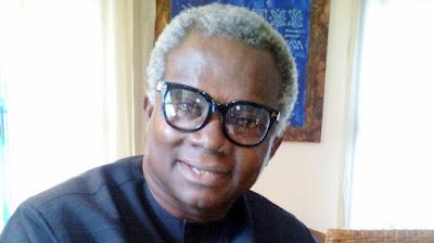 Igbos want Presidency, Creation of more state, not restructuring - VON DG replies Ekweremadu
