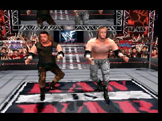 WWF SmackDown 2 Know Your Role Game Download At Pc Full Version Free