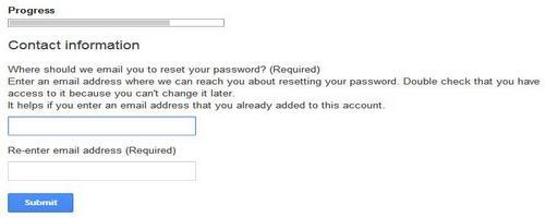 lupa sandi gmail