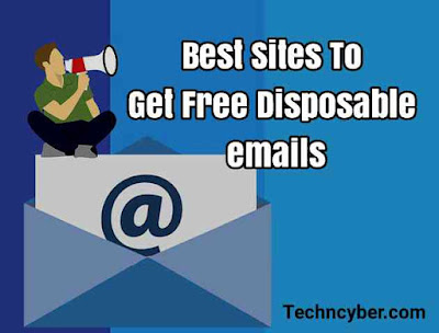Free Disposable Fake Email Generator Sites