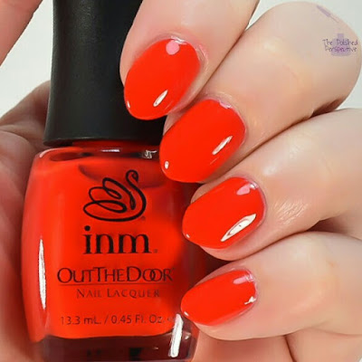 INM Tangerine Dream