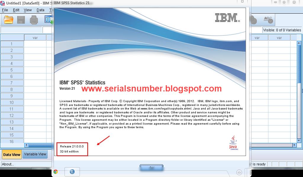 Spss full version crack   IBM Spss 24 Crack + License Key Free