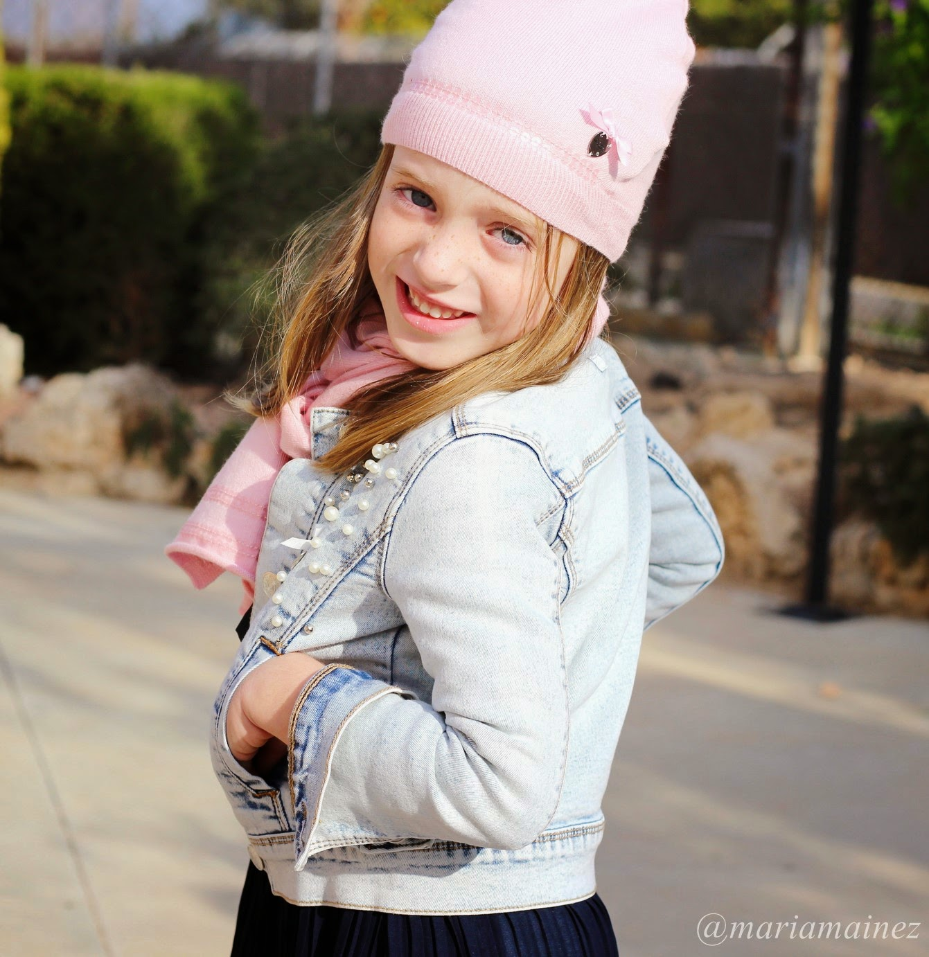 Le Chic - Fashion kids - Fashion kids bloggers - Little Blogger - Alicante - Streetstyle