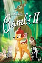 Watch Bambi II Online Free in HD