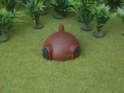 B10-411a – Small Dwelling A